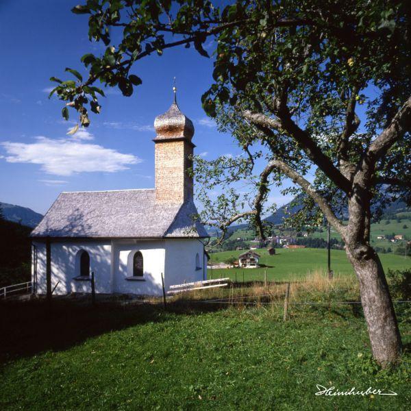 Kapelle in Imberg