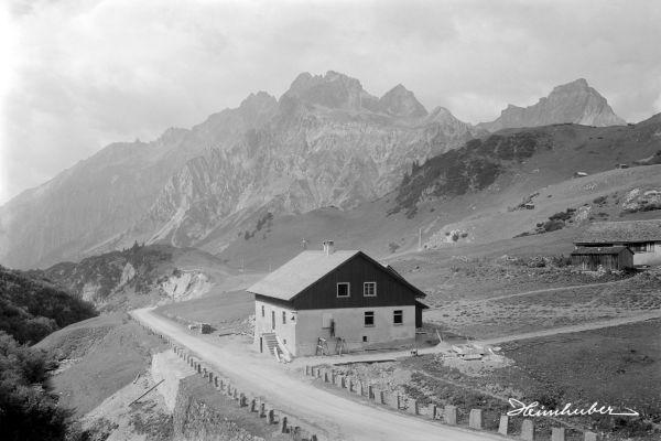 Alpe Rauz