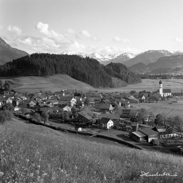 Altstädten im Allgäu