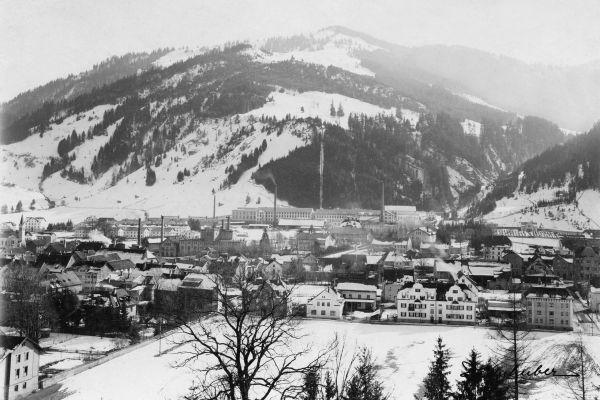Immenstadt 1910