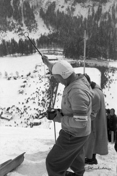 Windmessung 1951