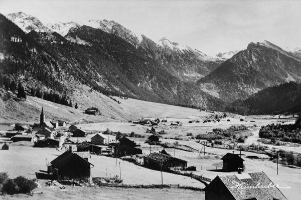 Hinterstein 1909